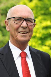 Herbert Seubert