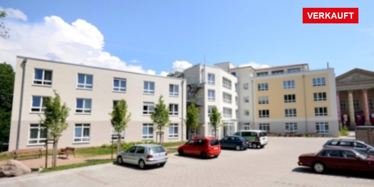 Bild von Pflegeimmobilie Meiningen