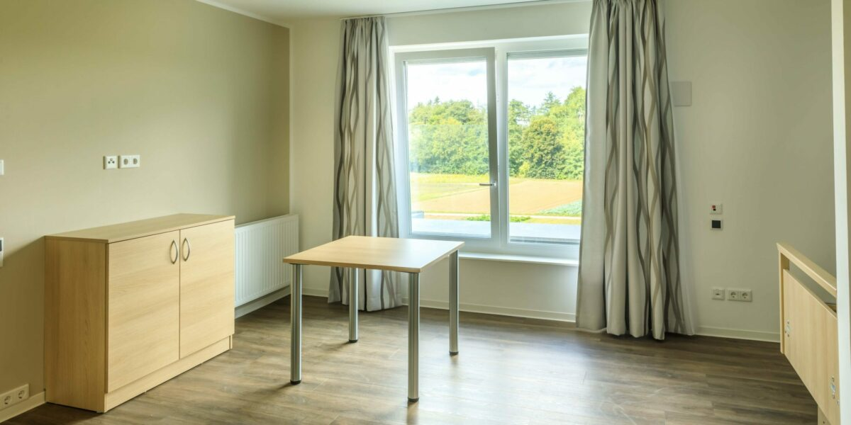 Appartement Pflegeimmobilien Sennfeld In Bayern