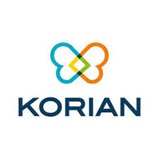 Betreiber Korian Logo