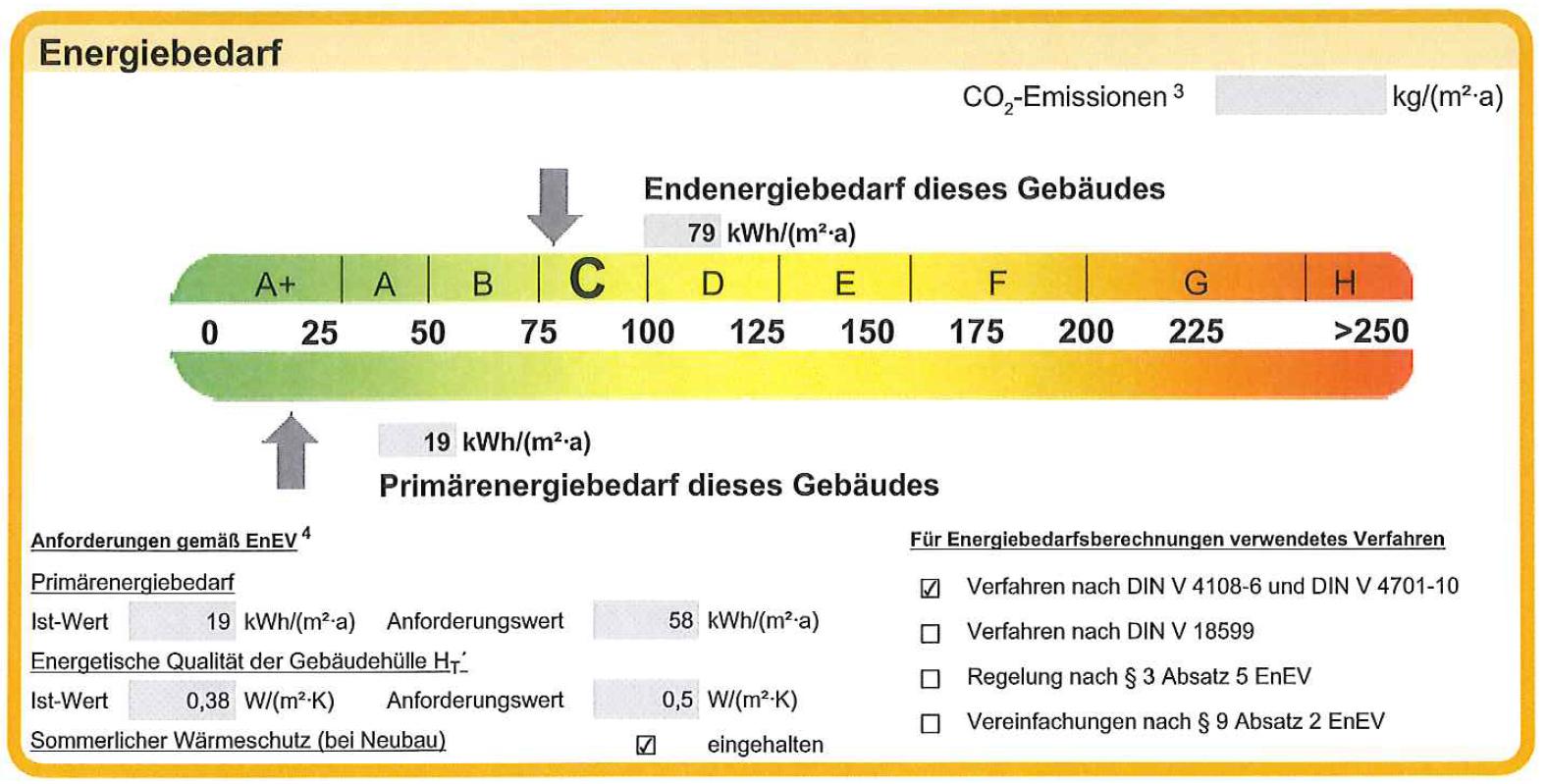 Bild Des Energiebedarfsausweis Betreutes Wohnen Erfstadt
