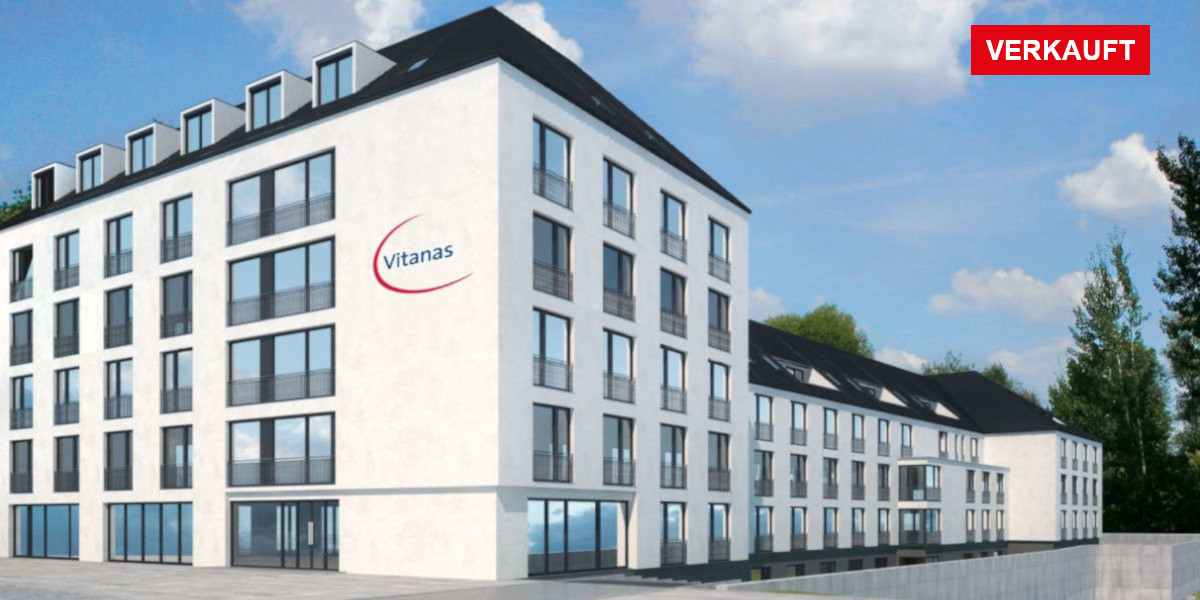 Kaufen Sie Pflegeimmobilien Direkt In Nürnberg