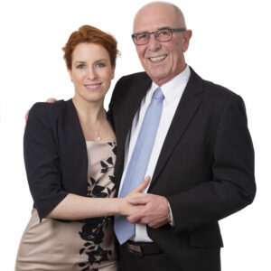 Carolin Und Herbert Seubert